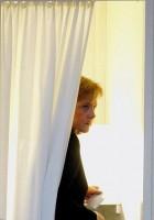Das Merkel wird Überwacht