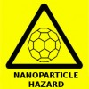 Warning sign for the 21st century - Nanoparticle Hazard