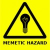 Warning sign for the 21st century - Memetic Hazard