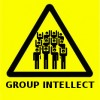 Warning sign for the 21st century - Group Intellect