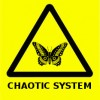 Warning sign for the 21st century - Chaotic System